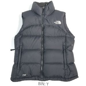 The North Face XS Nuptse 700 Fill Goose Down :Y
